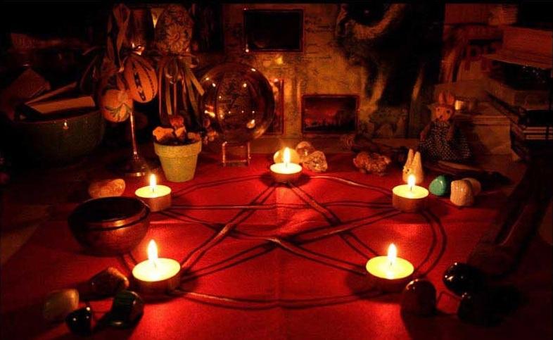 Real Spells - astrologer naksh shastri